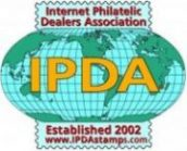 Internet Philatelic Dealers Association Inc